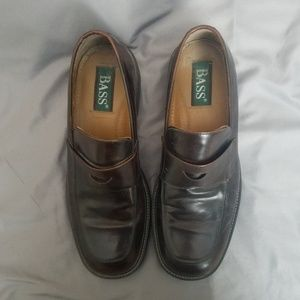 Bass Shoes - Mens classic loafers